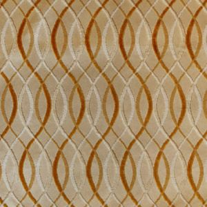 GWF-2642-416 INFINITY Beige Gold Groundworks Fabric