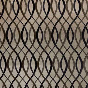 GWF-2642-50 INFINITY Beige Midnight Groundworks Fabric