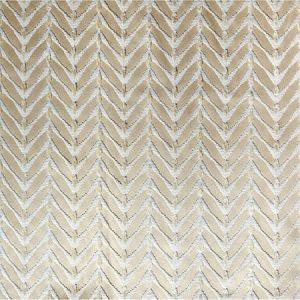 GWF-2643-101 ZEBRANO Beige Snow Groundworks Fabric