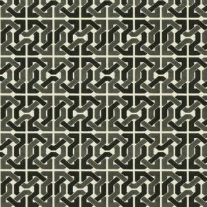 GWF-2727-811 CLIFFONEY Black Grey Groundworks Fabric