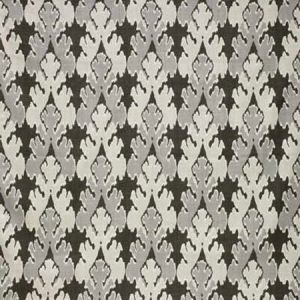 GWF-2811-811 BENGAL BAZAAR Graphite Groundworks Fabric