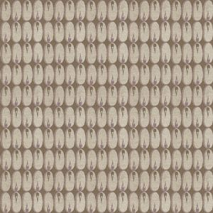 GWF-2924-10 OVAL FLAME Lilac Groundworks Fabric