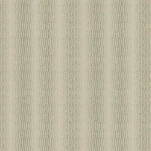 GWF-2925-13 WAVES OMBRE Aqua Groundworks Fabric