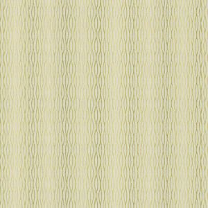 GWF-2925-23 WAVES OMBRE Lime Groundworks Fabric