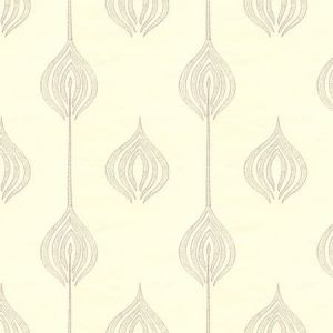 GWF-2928-909 TULIP EMBROIDERY Mauve Groundworks Fabric