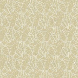 GWF-2929-101 FALL White Groundworks Fabric