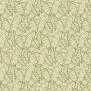 GWF-2929-30 FALL Lime Groundworks Fabric