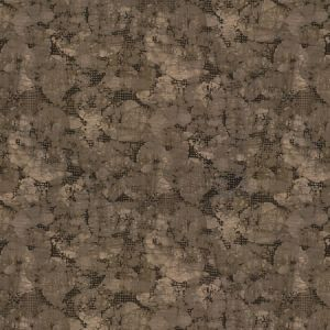 GWF-3104-811 MINERAL Ebony Taupe Groundworks Fabric