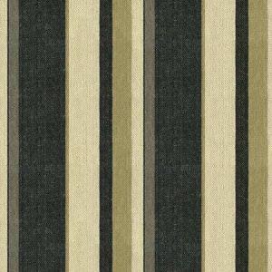 GWF-3312-816 DRUMMOND STRIPE Onyx Beige Groundworks Fabric