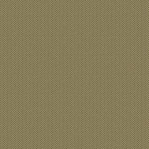 GWF-3321-68 AVIGNON CHEVRON Brown Groundworks Fabric