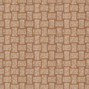 GWF-3431-126 SCRIBBLE Camel Groundworks Fabric
