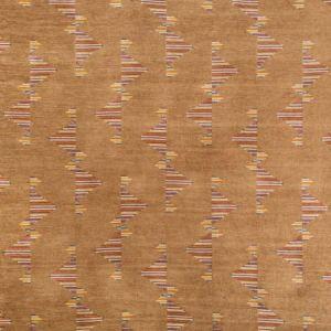 GWF-3758-167 ARCADE Copper Groundworks Fabric