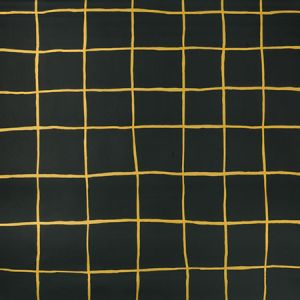 GWP-3503-840 COQUETTE Black Gold Groundworks Wallpaper