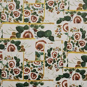 H0 00023469 BABOUCHKA Dore Scalamandre Fabric