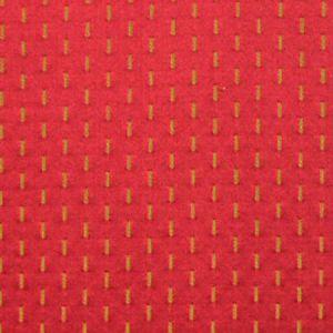H0 00261554 ALEXANDRA SEME-LE Rouge Scalamandre Fabric