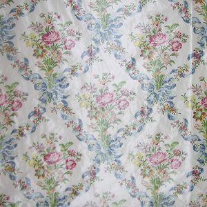 H0 00011597 ADELAIDE Fond Creme Scalamandre Fabric