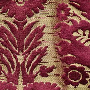 H0 0001 1701 CAMMINO Rubis Scalamandre Fabric