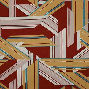 H0 0002 0800 SKIF Polo Scalamandre Fabric