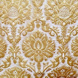 H0 0002 1701 CAMMINO Or Scalamandre Fabric