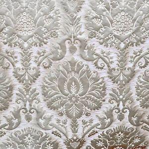 H0 0003 1701 CAMMINO Argent Scalamandre Fabric