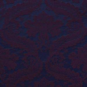 H0 0004 4240 VICTORIA Prune Scalamandre Fabric