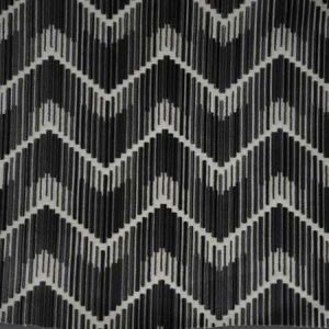 34553-816 HIGHS AND LOWS Anthracite Kravet Fabric
