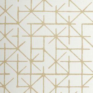 WHF3229 MARITIME Gilt Winfield Thybony Wallpaper