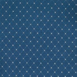 DUNBAR Cobalt Norbar Fabric