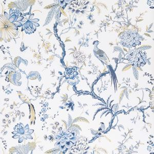 50064W EMELINE Oxford 01 Fabricut Wallpaper