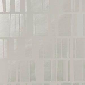 50043W BEL TEMPO Frost 01 Fabricut Wallpaper