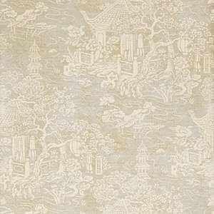 50068W FONTANA Seaglass 01 Fabricut Wallpaper