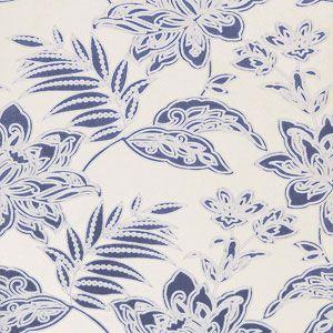 50110W VOLETA Delphinium 01 Fabricut Wallpaper