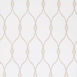 50089W MIRASOL Flax 02 Fabricut Wallpaper