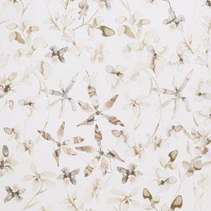 50109W VIOLA Umber 01 Fabricut Wallpaper