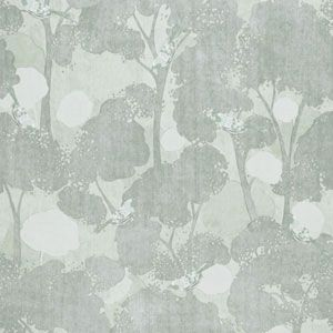 50062W ELLAMAR Wintergreen 02 Fabricut Wallpaper
