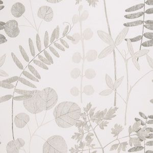 50063W ELSA Dove Grey 02 Fabricut Wallpaper