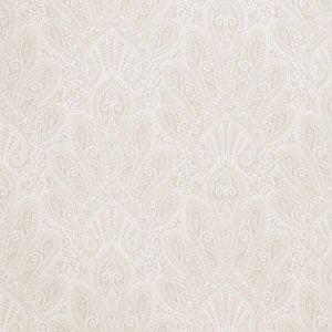 50097W PLUMERA Almond 01 Fabricut Wallpaper
