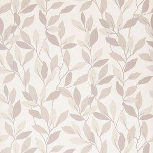 50074W JENNY VINE Linen 04 Fabricut Wallpaper
