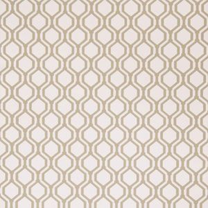 50078W KEYS GEO Twine 07 Fabricut Wallpaper