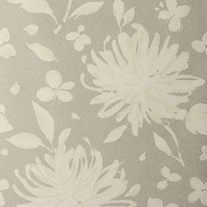 50197W LISBET Sparrow 01 Fabricut Wallpaper