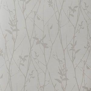 50178W BORNHOLM Mist 01 Fabricut Wallpaper