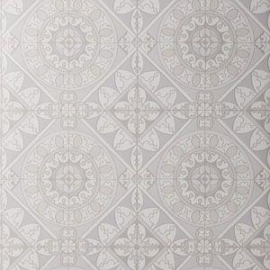 50193W KASTELLETA Seashell 01 Fabricut Wallpaper