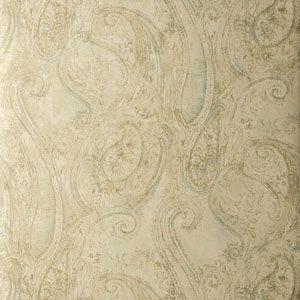 50215W WILLAMAR Sand 02 Fabricut Wallpaper
