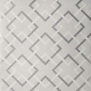50174W CARREFOURS Glacier 01 Fabricut Wallpaper