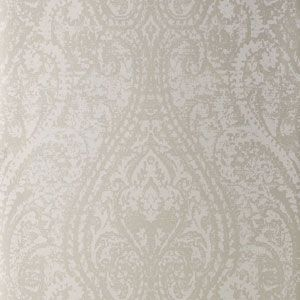 50172W CACHEMIRE Buff 01 Fabricut Wallpaper