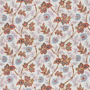 177683 EMPEROR'S VINE Document Schumacher Fabric
