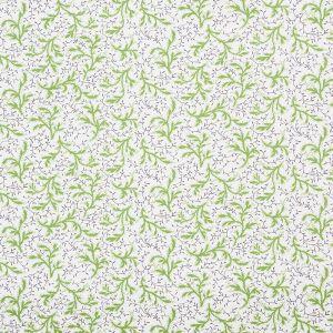 177831 SPRIG Moss Schumacher Fabric