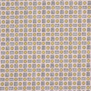 177861 MOTTLEY GRID Pink Lemonade Schumacher Fabric