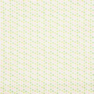 177871 MINI BURSTS Pink Leaf Schumacher Fabric
