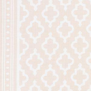 178430 JAKE Quiet Pink Schumacher Fabric